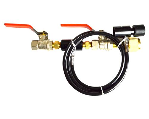 Valken Deluxe CO2 Fill Station (61572)