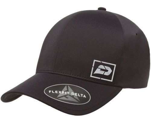 Push Hat - Delta P Flex Fit