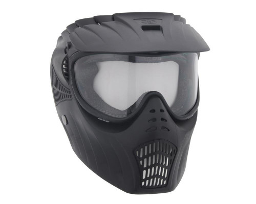 Empire X-Ray Single Lens Paintball Goggle