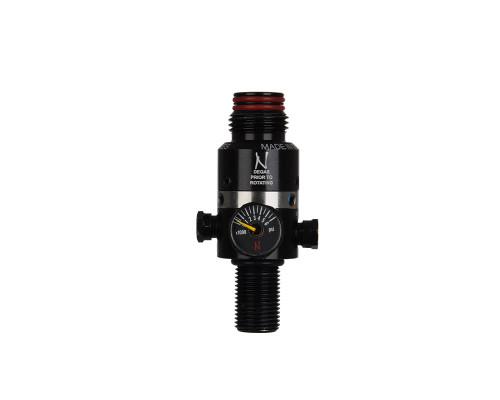 Ninja Paintball HPA Pro V2 Tank Regulator - 3000 psi