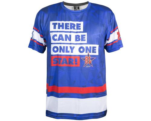 HK Army T-Shirt - Russian Legion Star Dri Fit
