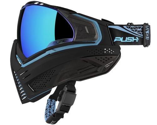 Push Mask - Unite w/ Revo Lens