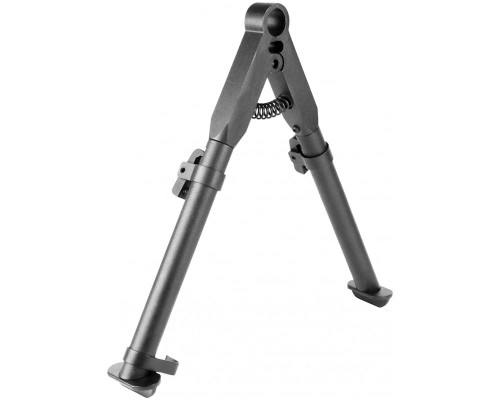 Aim Sports Barrel Clamp Bipod For AK/SKS Style Rifles (BPAK)