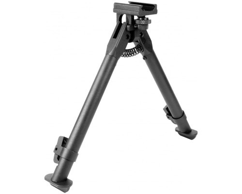 Aim Sports Rail Mount Bipod For AR-15 Style Rifles (BPARS)