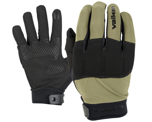 Valken Kilo Full Finger Tactical Gloves