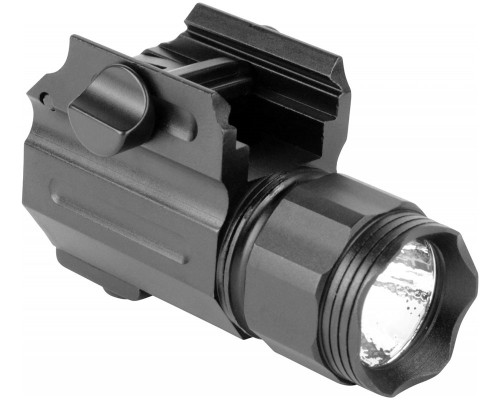 330 Lumen Aim Sports Compact Rail Mounted Flashlight (FQ330C)