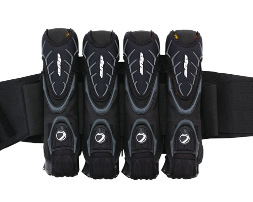 Dye Assault Pod Pack Paintball Harness