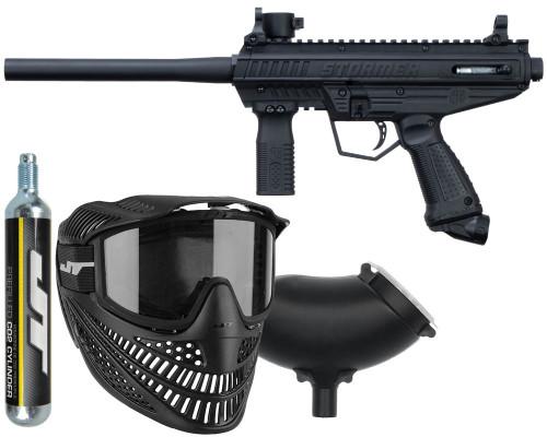 Tippmann Gun Package Kit - Power Pack - Stormer Basic