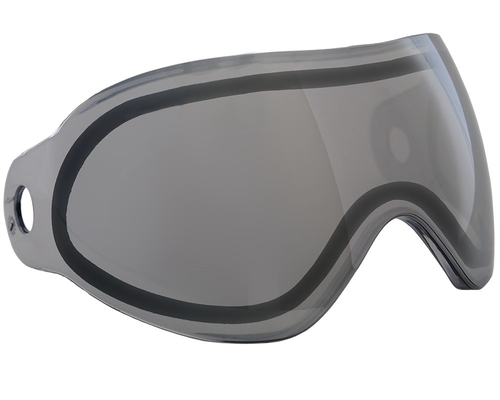 Dye SLS Thermal Lenses