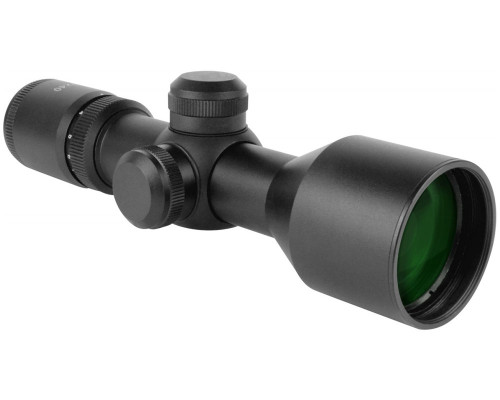 Aim Sports 3-9x40mm Tactical Series Compact Scope w/ P4 Sniper Reticle (JT3940G)
