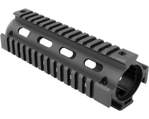 Aim Sports Drop In Stanag 4694 Carbine Quad Rail (MT041)