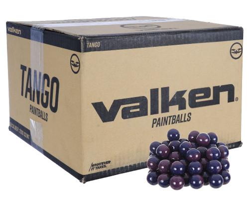 Valken .68 Caliber Paintballs - Tango - 100 Rounds