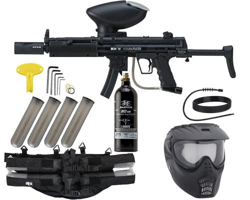 Empire Delta Elite Paintball Gun