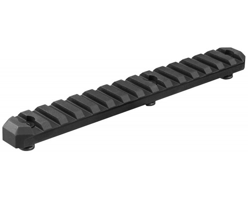 Aim Sports Keymod Rail Panel Attachment - 15 Slot (KMRS3)