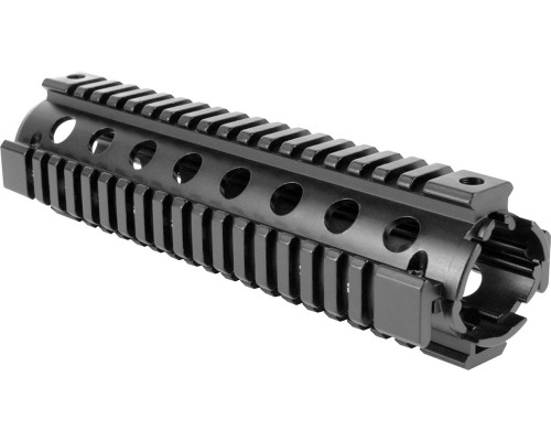 Aim Sports Drop In Mid-Length Quad Rail (MT053)