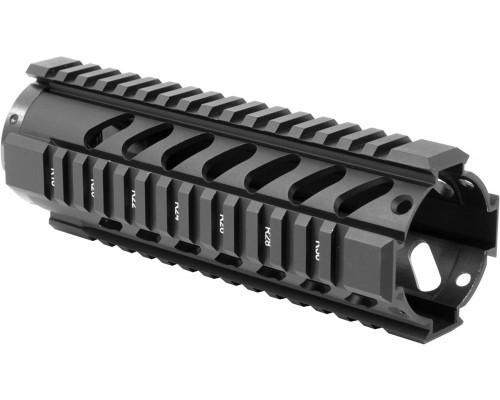 "7"" Aim Sports Free Floating Quad Rail (MT060)"