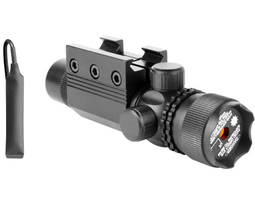 5mw Aim Sports Green Laser Sight with Strike Bezel (LG002)