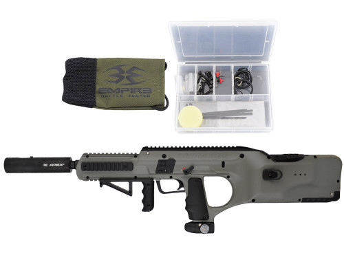 Empire BT D*Fender Scenario Paintball Gun