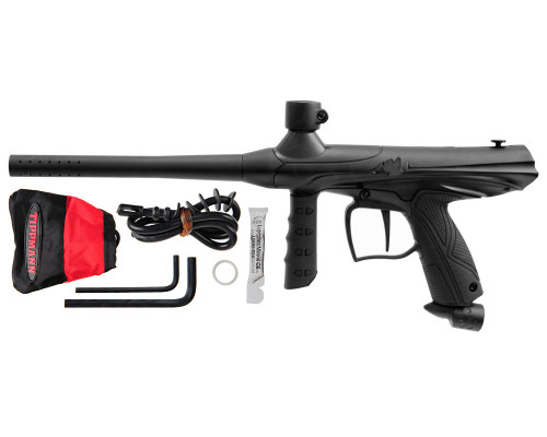 Gryphon Semi Automatic Paintball Marker - Black