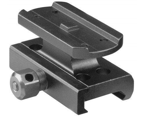 Aim Sports Absolute Co-Witness Base Mount For Aimpoint T1/H1 Optics (MT070)