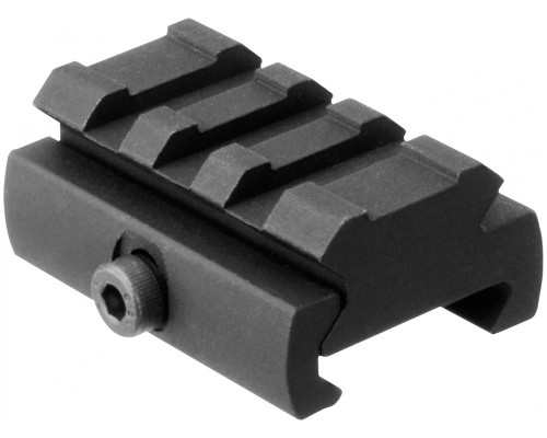 Aim Sports Riser Optic Mount For AR-15's - Low (ML109)