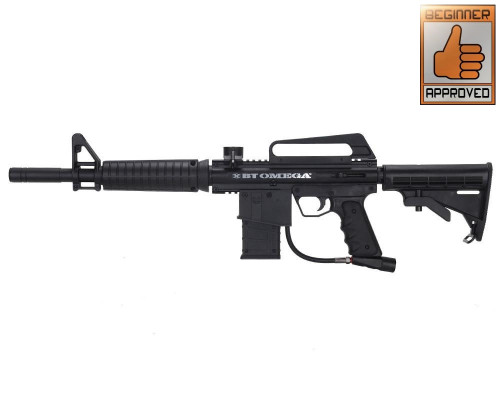 BT Omega Paintball Gun