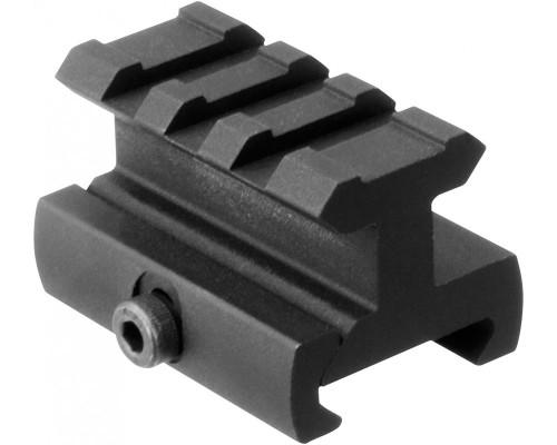 Aim Sports Riser Optic Mount For AR-15's - Medium (ML110)