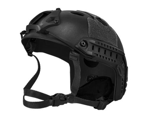 Bravo Tactical Airsoft Helmet - PJ V3