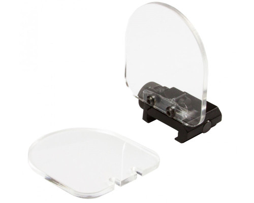 Aim Sports Lens Protectors - Clear 2-Pack (MTCLP)