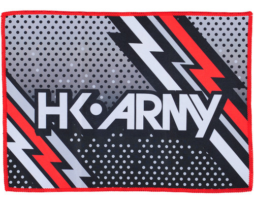 HK Army Lens Microfiber Goggle Cleaning Cloth