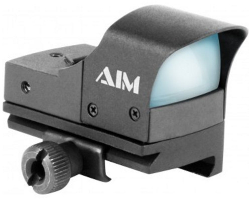 Aim Sports 1x23mm Red Micro Dot Sight (RTA-N)
