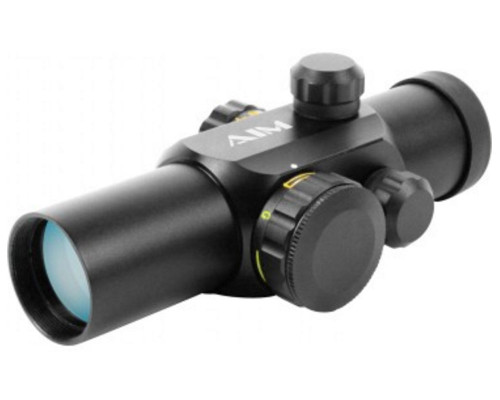 Aim Sports 1x25mm Reflex Sight (RTDW125)