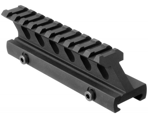 Aim Sports High Riser Optic Mount For AR-15's - High (MT012H)