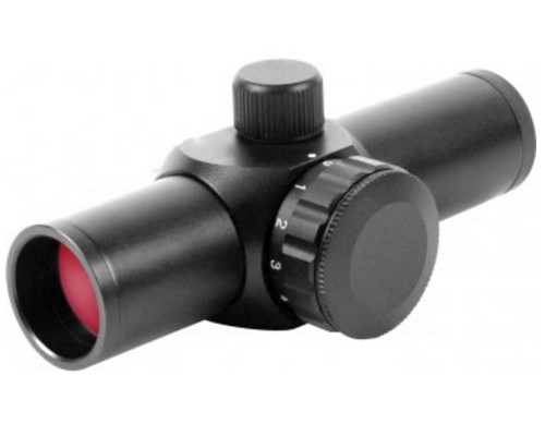 Aim Sports 1x25mm Red Dot Sight (RTM125)