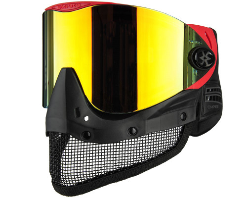 Empire E-Mesh Airsoft Goggles