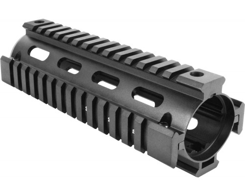 Aim Sports Drop In M4 Carbine Quad Rail (MT021)