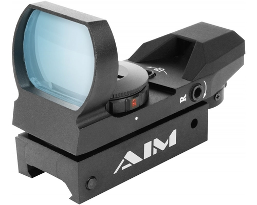 Aim Sports 1x34mm Reflex Sight (RT4-03)