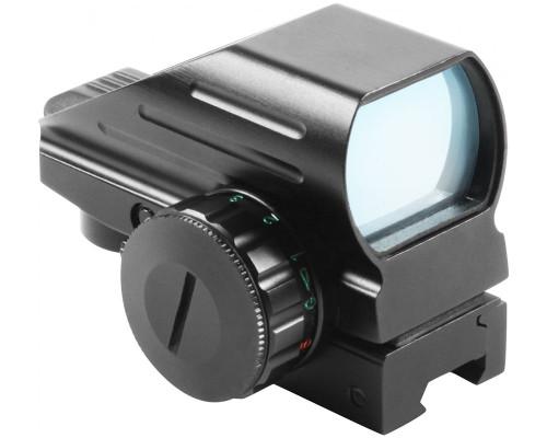 Aim Sports 1x33mm Reflex Sight (RT4-06C)