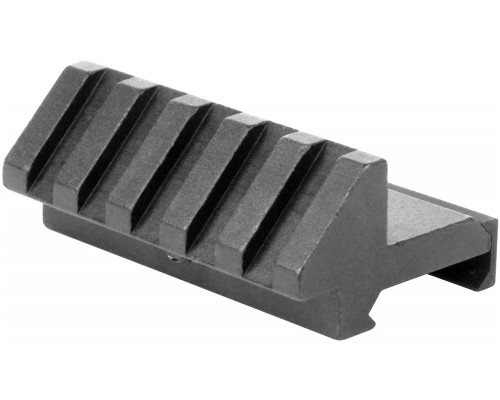 Aim Sports Offset Rail Mount - 45 Degree (MT022)