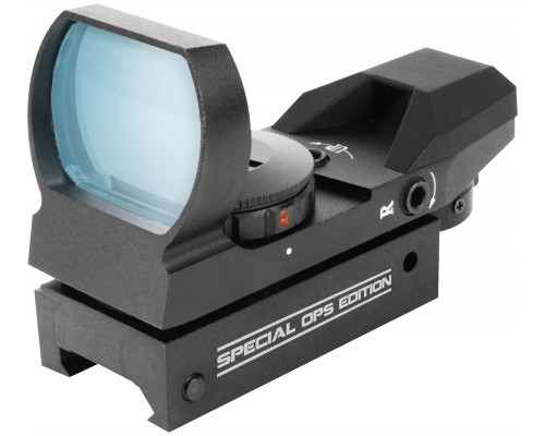 Aim Sports 1x34mm Special Ops Edition Reflex Sight (RT4-SO1)