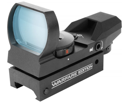 Aim Sports 1x34mm Warfare Edition Reflex Sight (RT4-WF1)
