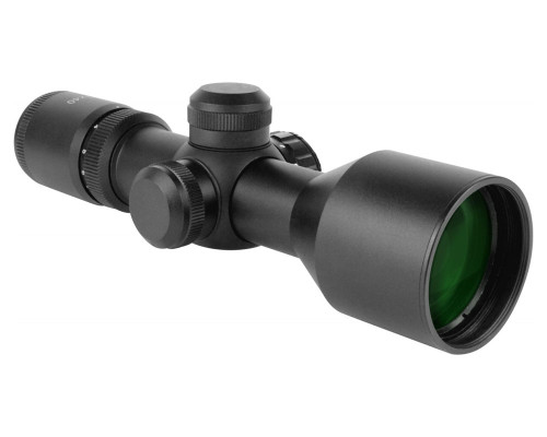 Aim Sports 3-9x40mm Tactical Series Compact Scope w/ P4 Sniper Reticle (JTD3940G)