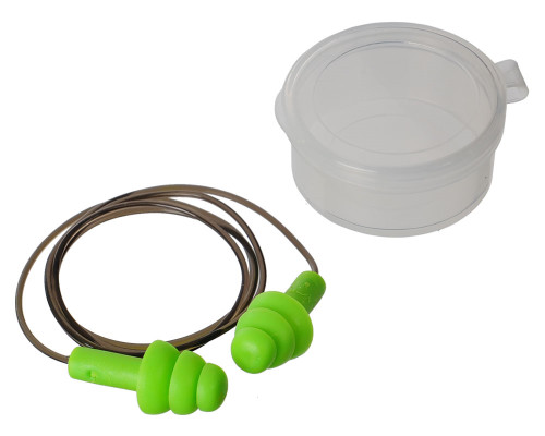 Valken Replacement Part # 74862 - Reusable Ear Plugs