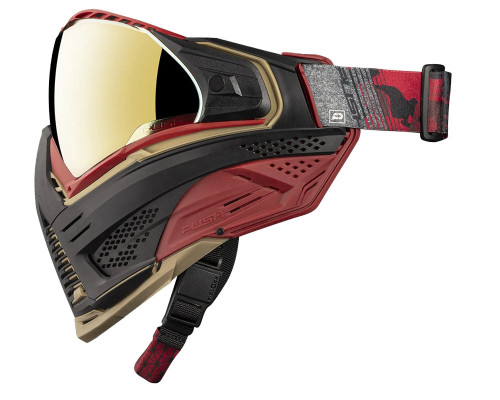 Push Mask - Unite XL w/ Revo Lens