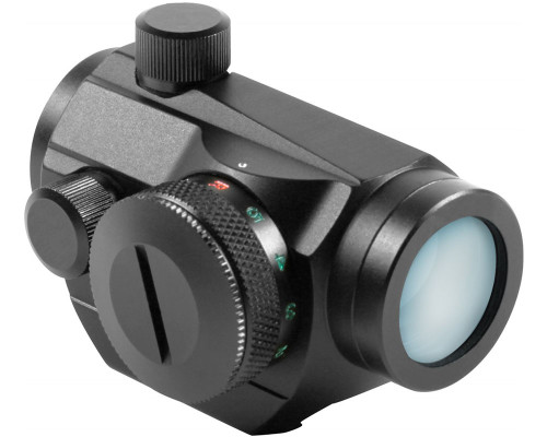 Aim Sports 1x20mm Micro Dot Sight (RTDT125)