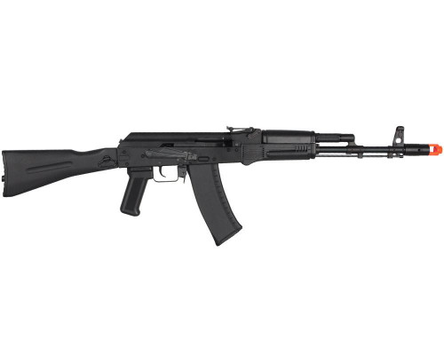 KWA Gas Blow Back Airsoft Rifle - AKG-74M