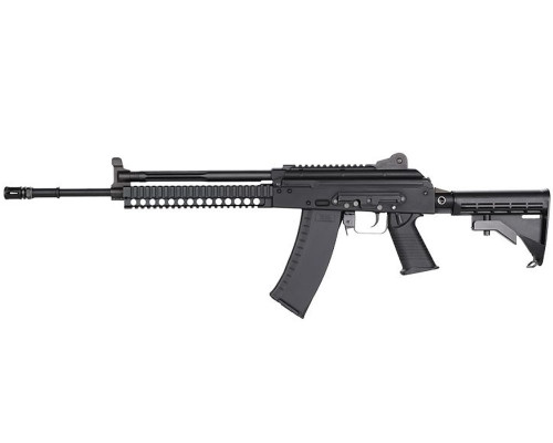KWA Gas Blow Back Airsoft Rifle - AKG-KCR
