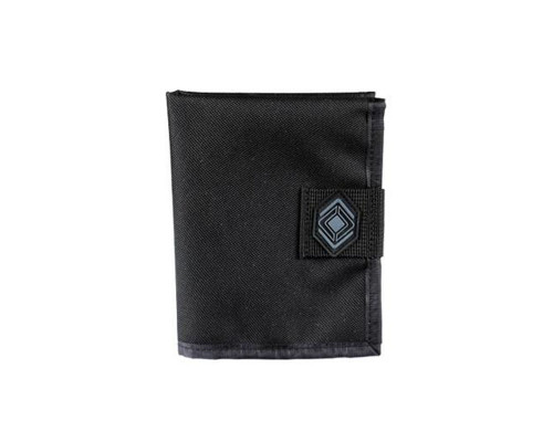 NXE Extraktion Vest Accessory - Chart Map Reader Pouch (Black)