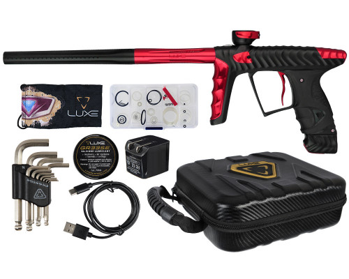 HK Army Luxe X Paintball Markers