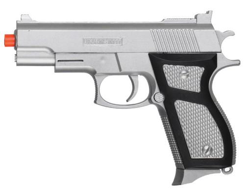 Spring Airsoft Hand Gun - M-777
